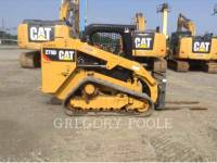 CATERPILLAR UNIWERSALNE ŁADOWARKI 279D equipment  photo 7