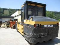 CATERPILLAR GUMMIRADWALZEN PS-300C equipment  photo 4