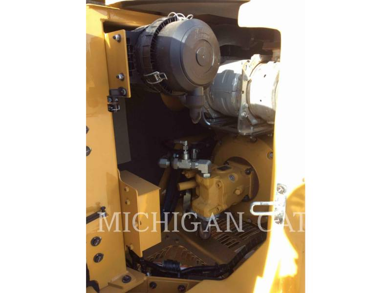 CATERPILLAR PELLES SUR CHAINES 308E2 RBQ equipment  photo 15