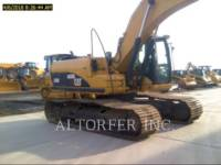 CATERPILLAR PELLES SUR CHAINES 320DL TH equipment  photo 2