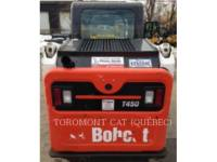 BOBCAT CARGADORES DE CADENAS T450 equipment  photo 8