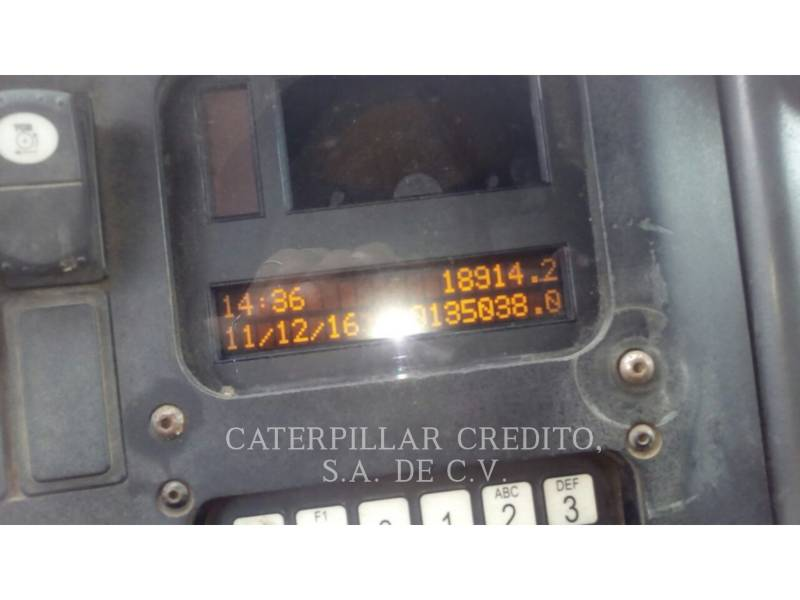 CATERPILLAR TOMBEREAUX DE CHANTIER 785C equipment  photo 23