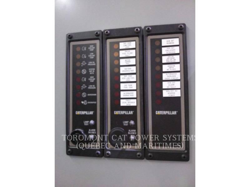 CUTTLER HAMMER SYSTEMS / COMPONENTS SWITCHGEAR 5000A equipment  photo 13