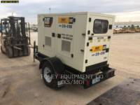 OLYMPIAN CAT PORTABLE GENERATOR SETS XQ30 equipment  photo 1