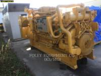 CATERPILLAR STATIONARY GENERATOR SETS G3516EP equipment  photo 2