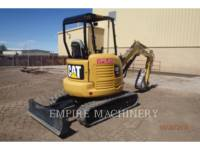 CATERPILLAR EXCAVADORAS DE CADENAS 303ECR equipment  photo 2