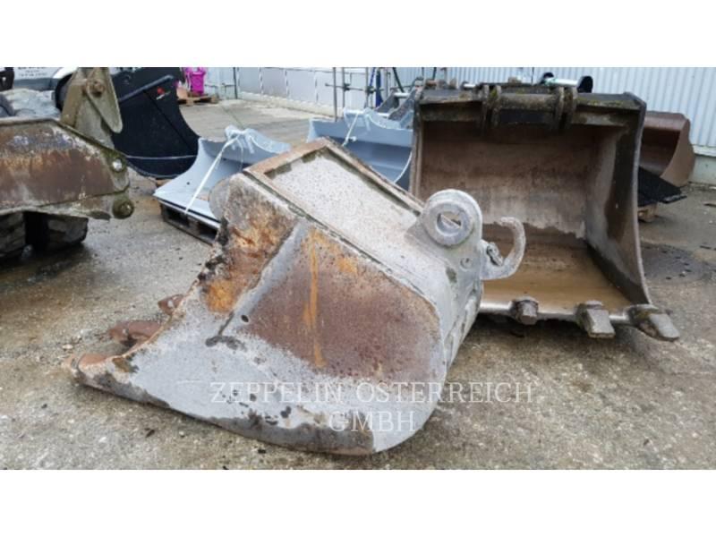 SENNEBOGEN WHEEL EXCAVATORS SM 15 equipment  photo 5
