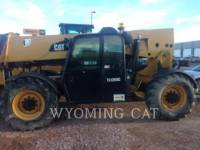 Equipment photo CATERPILLAR TL1255C TELEHANDLER 1