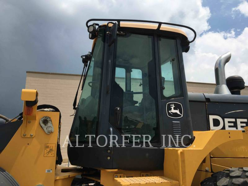 DEERE & CO. RADLADER/INDUSTRIE-RADLADER 644K equipment  photo 6