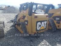 CATERPILLAR SKID STEER LOADERS 259B3 equipment  photo 4