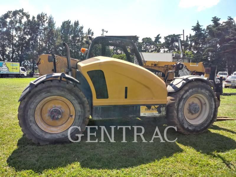Caterpillar STIVUITOR TELESCOPIC TH406C equipment  photo 3