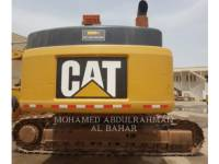 CATERPILLAR TRACK EXCAVATORS 349 D L (ME) equipment  photo 4