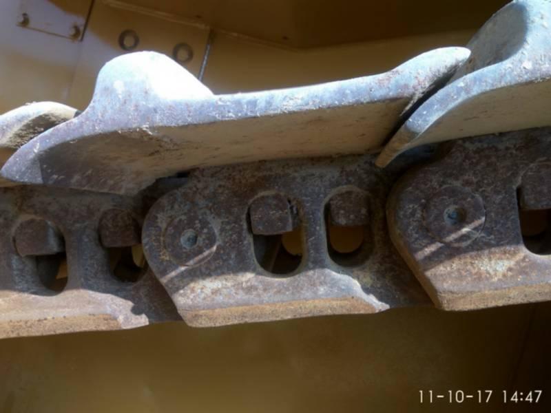 CATERPILLAR MINING TRACK TYPE TRACTOR D9N equipment  photo 16