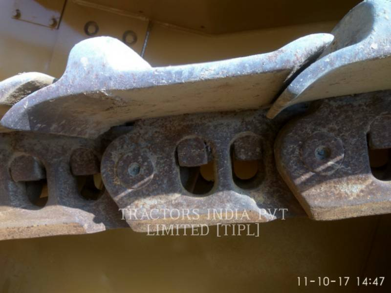 CATERPILLAR TRACK TYPE TRACTORS D9N equipment  photo 16