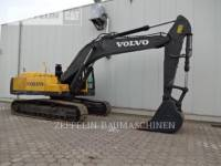 VOLVO CONSTRUCTION EQUIPMENT TRACK EXCAVATORS EC360BLC equipment  photo 3