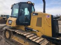 CATERPILLAR TRACTORES DE CADENAS D6K2XL equipment  photo 8