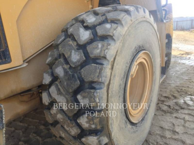 CATERPILLAR WHEEL LOADERS/INTEGRATED TOOLCARRIERS 966GII equipment  photo 10