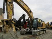 CATERPILLAR ESCAVADEIRAS 349E L equipment  photo 7