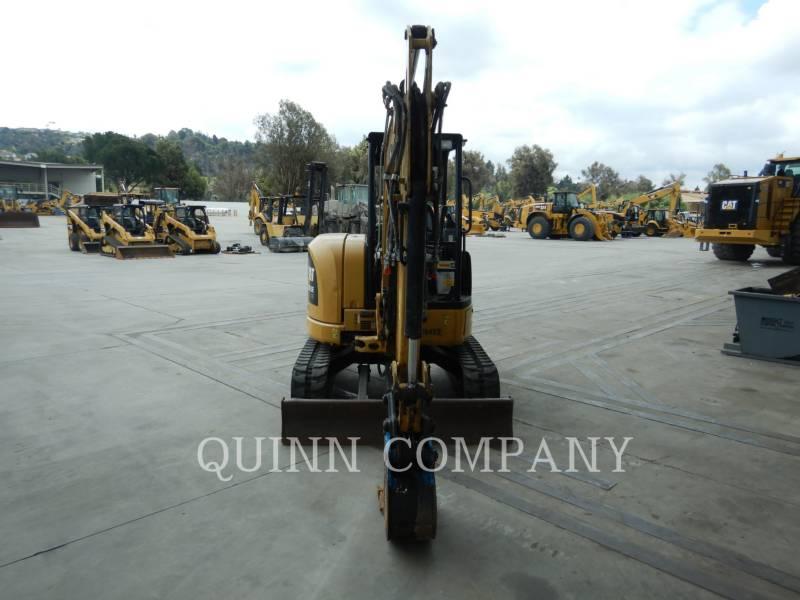 CATERPILLAR EXCAVADORAS DE CADENAS 303.5ECR equipment  photo 7