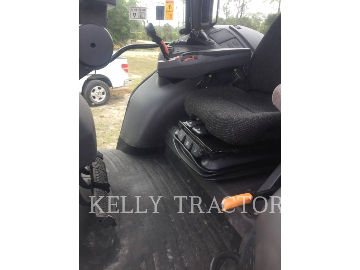 Detail photo of 2013 Challenger MT535D from Construction Equipment Guide