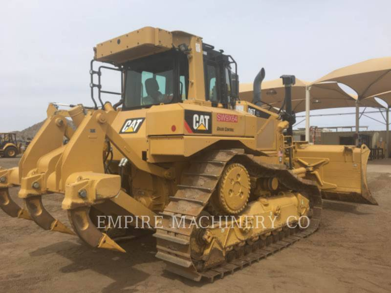 CATERPILLAR TRACTOREN OP RUPSBANDEN D6TXLVP equipment  photo 2