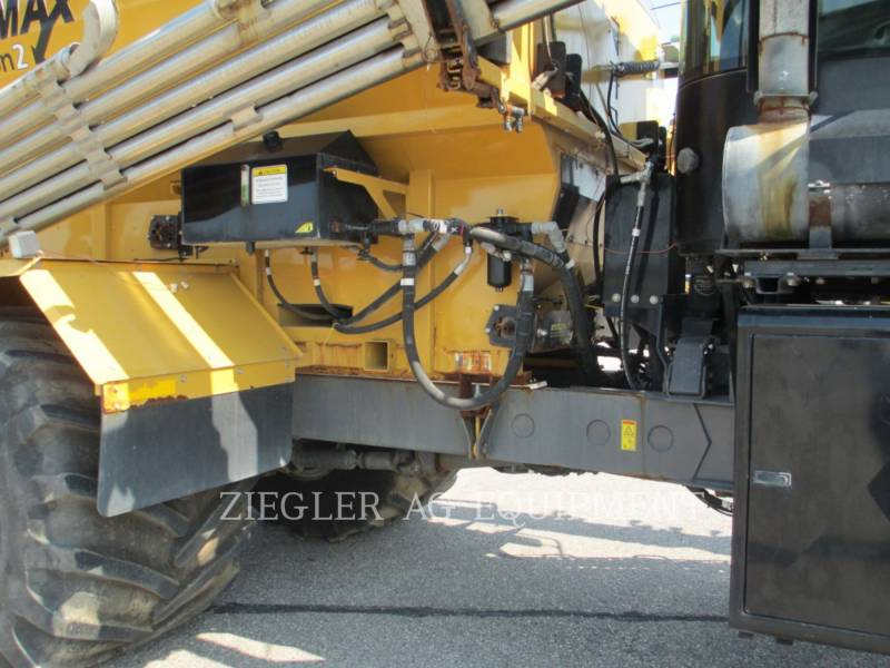 AG-CHEM Flotadores TG8300 equipment  photo 12