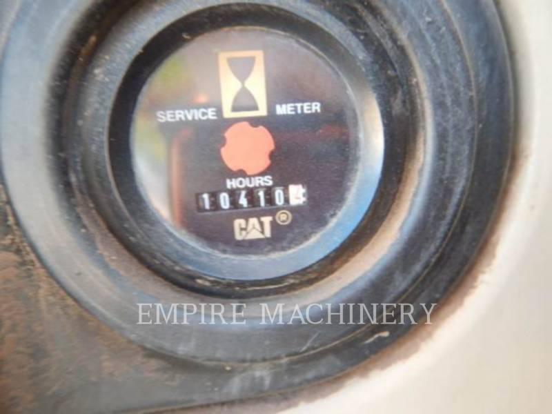 CATERPILLAR TRACK EXCAVATORS 320CLRR equipment  photo 7