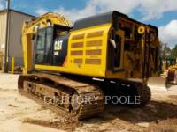 CATERPILLAR トラック油圧ショベル 349E L equipment  photo 7