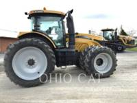 AGCO-CHALLENGER CIĄGNIKI ROLNICZE MT665D equipment  photo 17