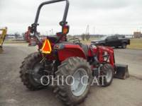 AGCO-MASSEY FERGUSON AG TRACTORS MF1742L equipment  photo 6