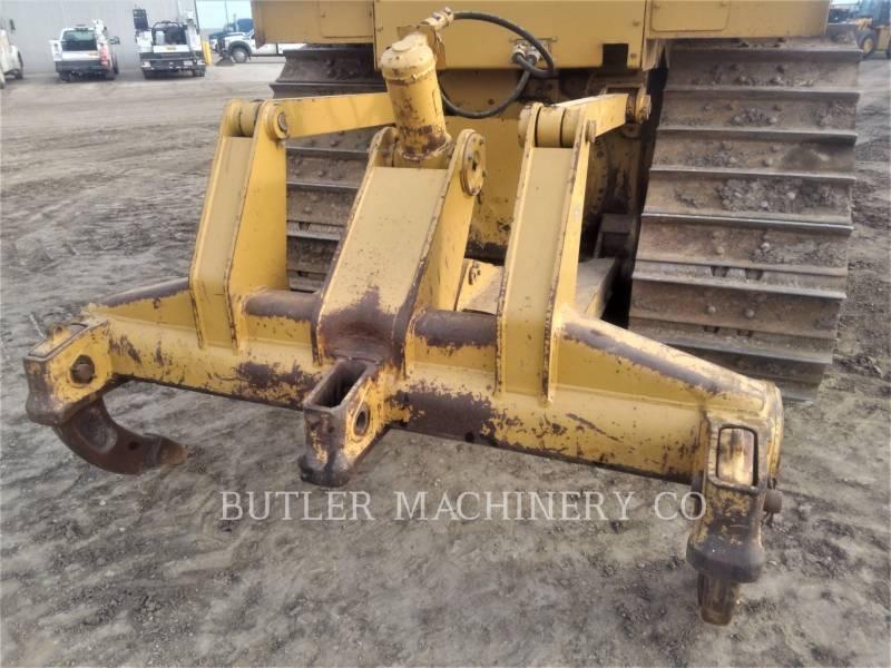 CATERPILLAR TRATTORI CINGOLATI D6RXL equipment  photo 5