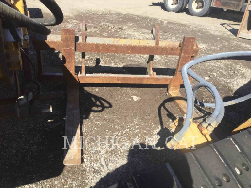 VOLVO CONSTRUCTION EQUIPMENT WHEEL LOADERS/INTEGRATED TOOLCARRIERS L90F equipment  photo 11