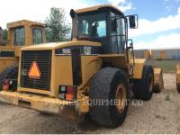 CATERPILLAR PALE GOMMATE/PALE GOMMATE MULTIUSO 950G II equipment  photo 3
