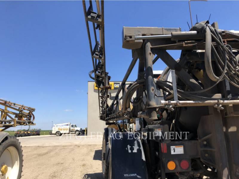 WILMAR SPRAYER 8500 equipment  photo 14