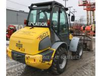 WACKER CORPORATION WHEEL LOADERS/INTEGRATED TOOLCARRIERS 750T equipment  photo 4