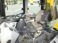 CATERPILLAR BACKHOE LOADERS 422 F 2 equipment  photo 11