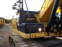 CATERPILLAR TRACK EXCAVATORS 329E L equipment  photo 6