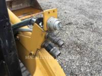CATERPILLAR CHARGEURS TOUT TERRAIN 247B3 equipment  photo 17