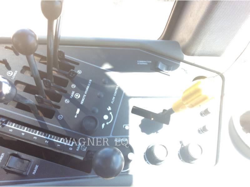 CASE AG TRACTORS 9350 equipment  photo 11