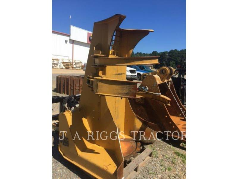 OTHER  FORESTRY FELLER BUNCH HEAD CFB-16 equipment  photo 1