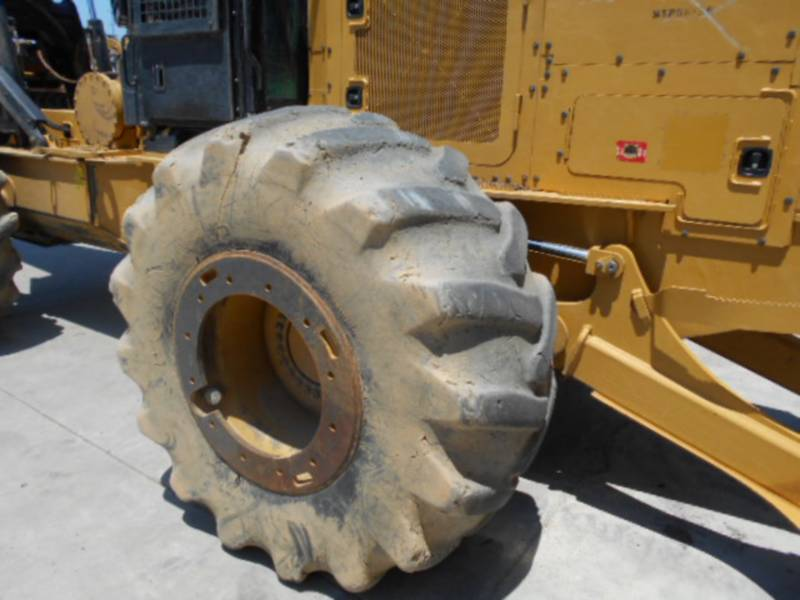 CATERPILLAR FORESTRY - SKIDDER 535D equipment  photo 16
