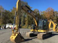CATERPILLAR EXCAVADORAS DE CADENAS 314E LCR equipment  photo 7
