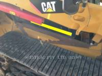 CATERPILLAR PALE CINGOLATE MULTI TERRAIN 297C equipment  photo 6