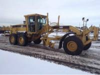 CATERPILLAR MOTORGRADER 140H equipment  photo 2