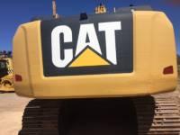 CATERPILLAR PELLE MINIERE EN BUTTE 336 ELH equipment  photo 21