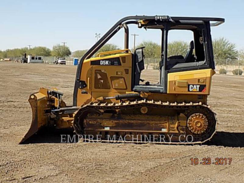 CATERPILLAR ブルドーザ D5K2 XL equipment  photo 2