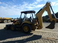 CATERPILLAR バックホーローダ 420FIT equipment  photo 4