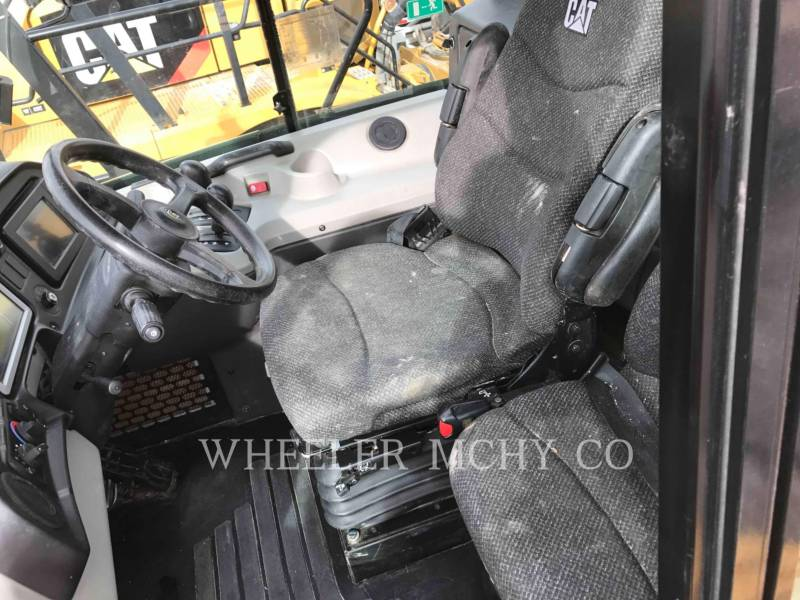 CATERPILLAR DUMPER ARTICOLATI 740B TG equipment  photo 7