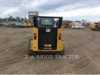 CATERPILLAR SKID STEER LOADERS 289D AH equipment  photo 5