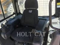 CATERPILLAR TRACK TYPE TRACTORS D5K CAB equipment  photo 5